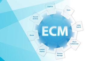 ECM and Document Manager